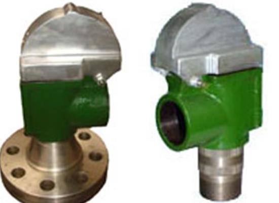 高压和低压安全阀JA-3/JA-3H