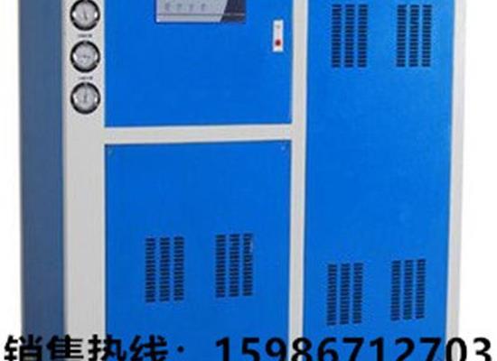 广东自来水循环降温制冷机(BCY-10W  10HP)