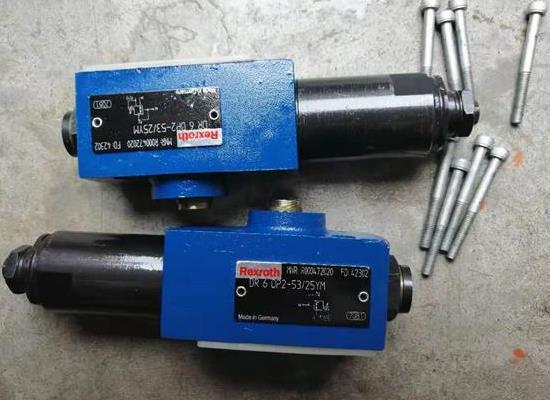 力士乐电磁阀4WE10J31B/CG24NZ5L供应