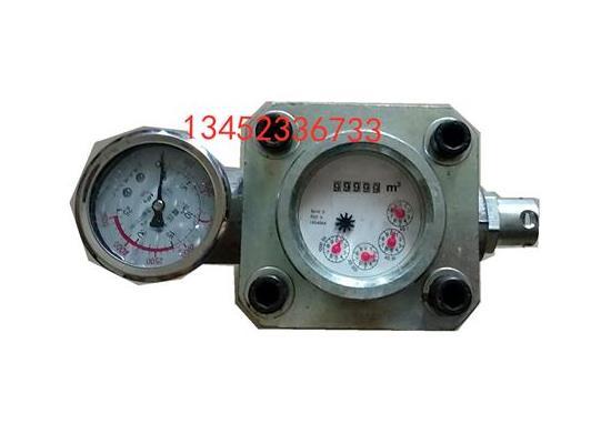 SGSSGZZGS高壓水表注水流量計