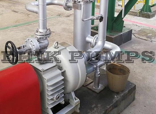 RC系列化工旋喷泵
