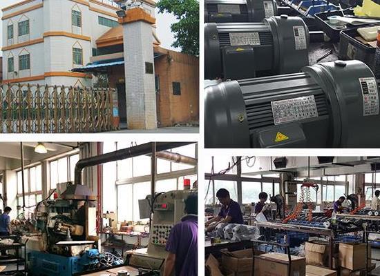 食品印刷包装给汤机用GH22-200-13A宇鑫减速电机