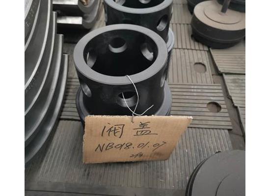 泥浆泵配件3NB1600HL堵头 HTNB161.02.01