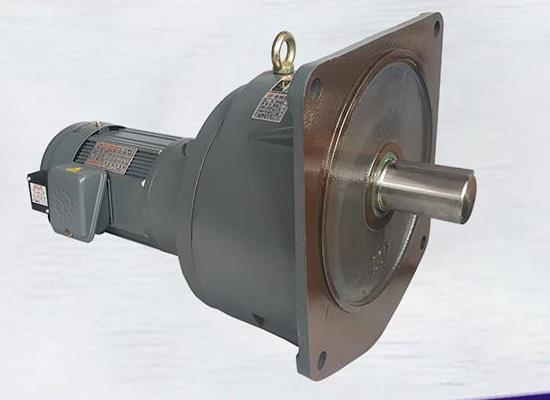 全銅線圈GV50-1500-125~200SB立式減速電機