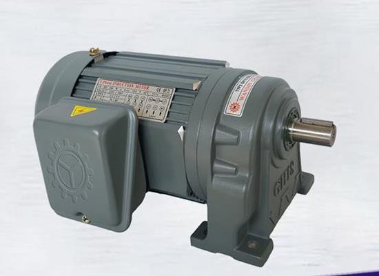 自助回轉火鍋設備用減速電機GH18-100-60~180S