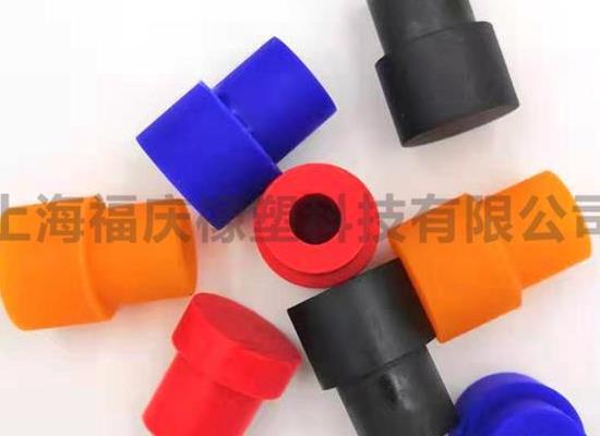 橡膠護套 上海廠家直銷耐磨橡膠波紋管 可按需定制橡膠皮碗