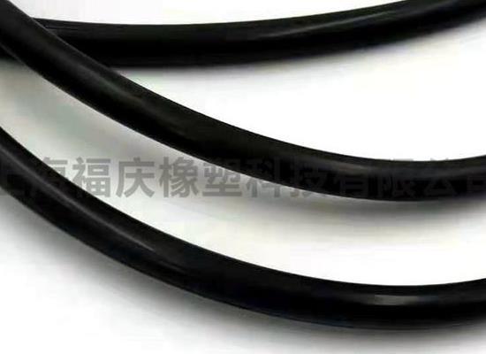上海廠家直銷 耐高溫大O型圈 耐磨密封圈 耐油橡膠圈 可定制