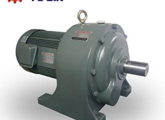 宇鑫大型齒輪減速馬達AMH340-5HP-4~10S減速電機