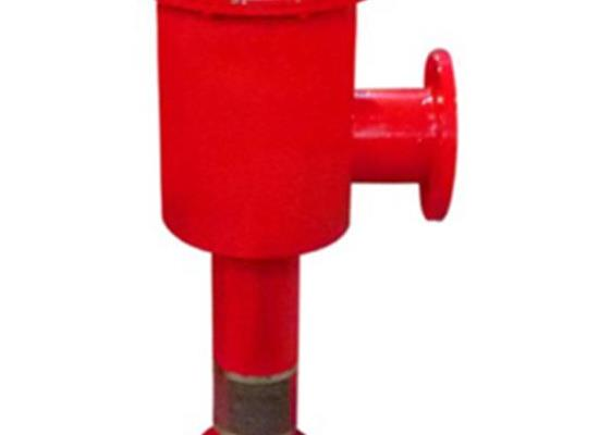 PCL型系列立式空气泡沫产生器