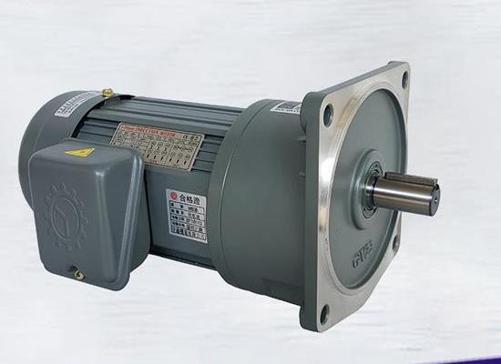 1/4HP抱閘電機GV22-200-35~95SB減速馬達