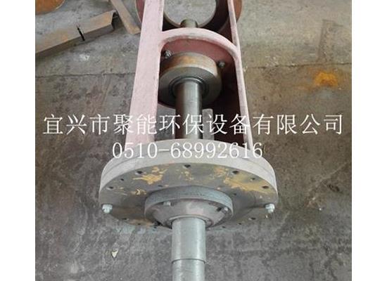 聚能供应BLD09-11-0.75KW减速搅拌机 加药搅拌机