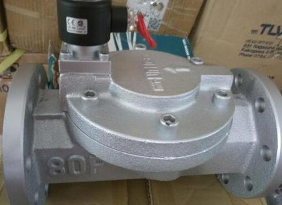 臺灣UNI-D鼎機_US-65F/80F鑄鐵蒸汽電磁閥