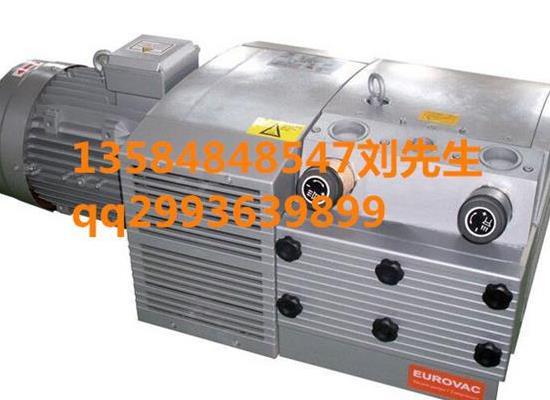 BVT140-4真空泵 台湾欧乐霸/EUROVAC真空泵