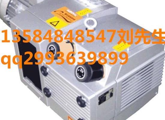 BVT80-4/BVT1.80真空泵台湾欧乐霸/EUROVC