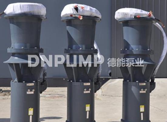 天津軸流泵專業制造廠家