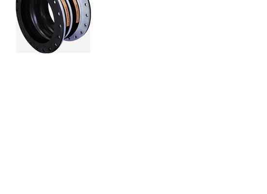 XTQ2双法兰柔性橡胶接头