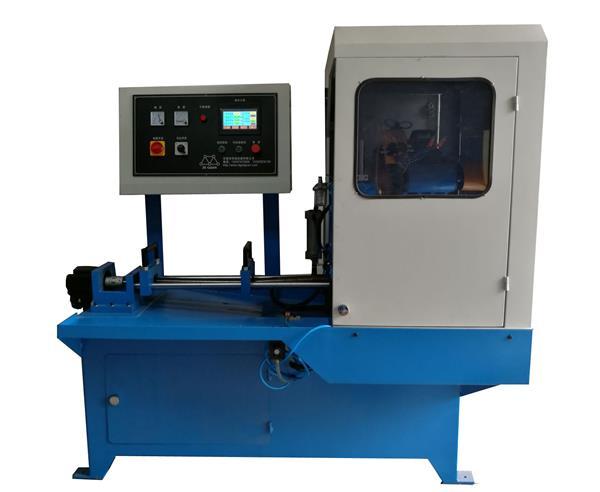 全自動鋁材切割機 鋁合金切割鋸 東莞高速精密鋁切機