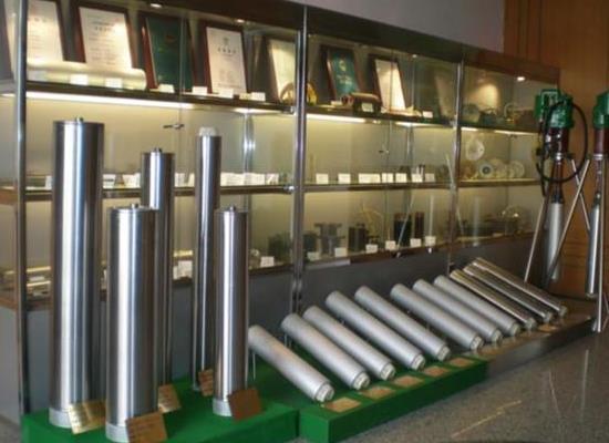 綠牌防爆化工潛液泵,低溫低噪音耐磨液下泵YQYB,零區防爆化