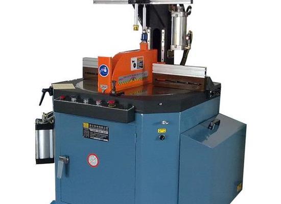 母線切割機 510銅排切斷機 鋁合金母線槽切割機
