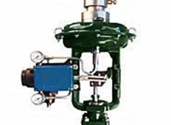 ZMAP氣動單座調節閥