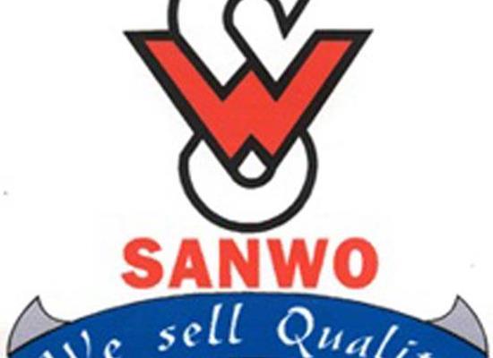 专业各进口品牌气动元件(SANWO)