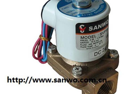 SANWO三和过多种流体用两通阀(SANWO)