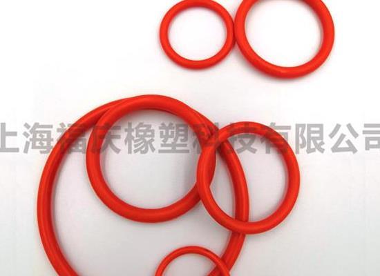上海廠家直供 多色可選 耐油耐磨橡膠圈 密封圈 可定制橡膠件