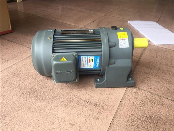 万鑫工厂直销GH32-1500-20SB卧式刹车减速电机