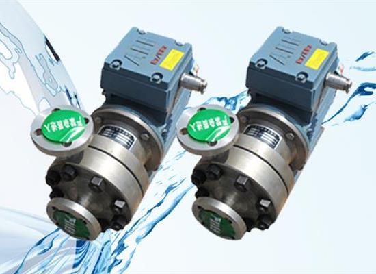 聚焦創新發展,奮力開拓市場,上海家耐精心打造高壓磁力泵