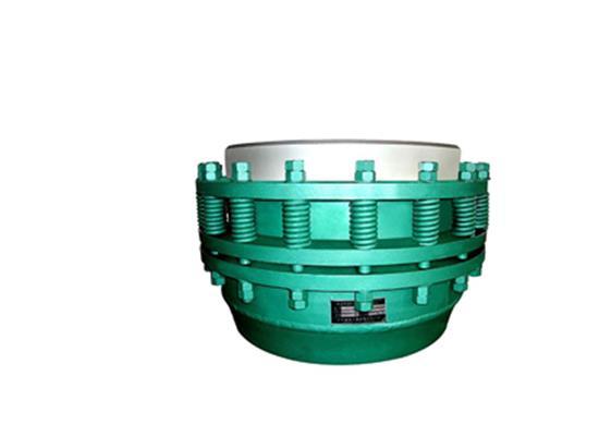 大同供熱管道伸縮器