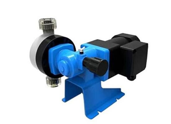 GY机械隔膜计量泵 水处理计量泵