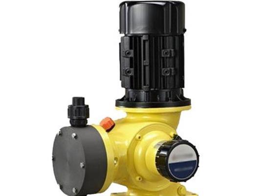 GM/GB机械隔膜计量泵 PAC/PAM计量泵