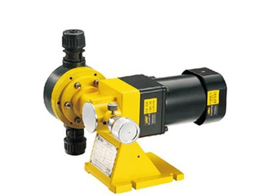 GC/GW機械隔膜計量泵 水處理計量泵