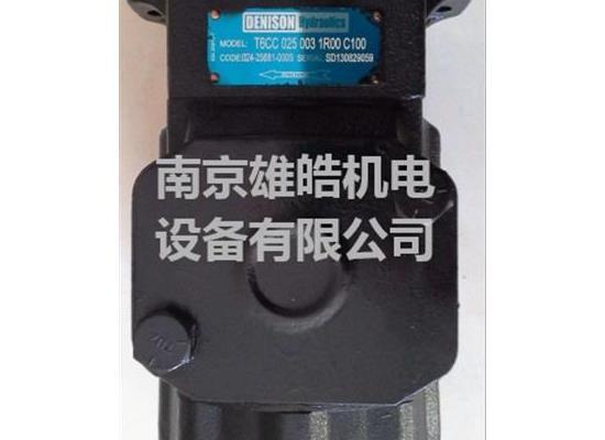 T6EC 052 B25 3R01 B1丹尼逊叶片泵现货