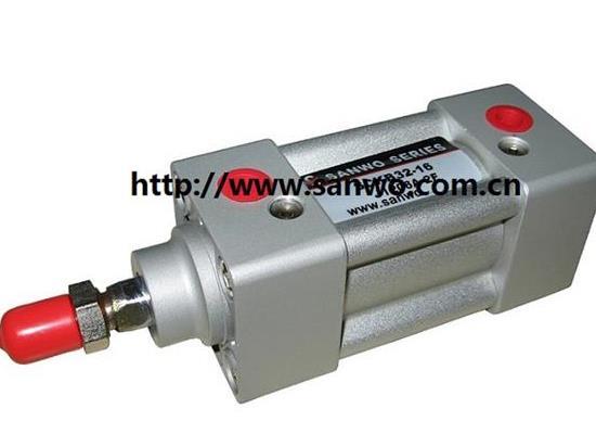 SANWO气缸 SCH SCA SCB三和气动缸