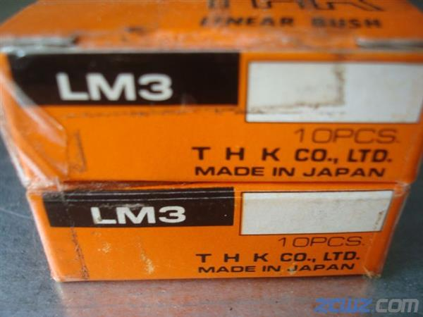 THK轴承|THK直线轴承LM3|THK滑块HSR25R