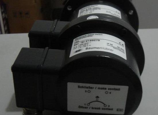 德国Baumer编码器传感器HOG10GD1024价格合理