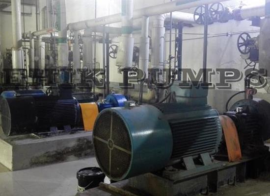 RG系列工業旋噴泵