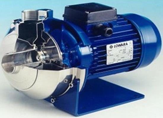 5HM03P05TRQQE罗瓦拉水泵