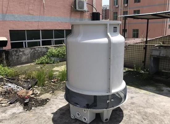 精品10T耐高温冷却塔,高温冷却塔厂家直销