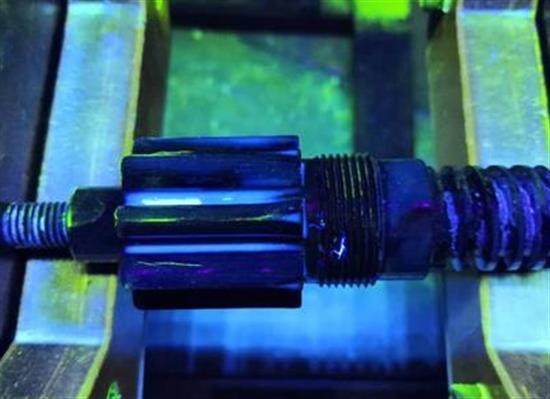 苏州  超声波探伤  无损检测第三方机构