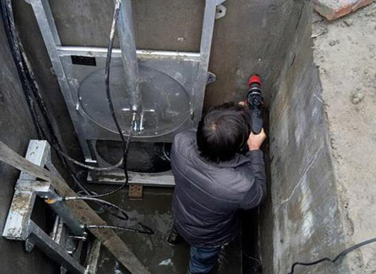 加快技术创新,引领产业发展,上海凯太一体化智能截污井风靡市场