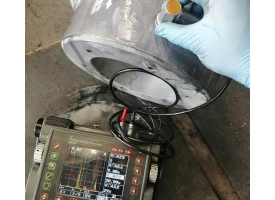 上海無損檢測  超聲波探傷  第三方機構