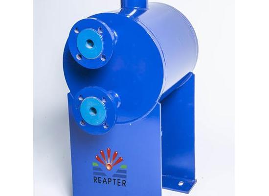 青島板殼式換熱器廠家這種焊接技術,國內找不出第二家