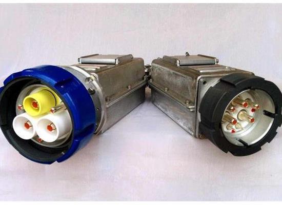 TJB高壓耦合器插座CRK-300-1256LS4價格好