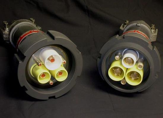 TJB高壓快速插頭CRK-300-3478LS4福建銷售部