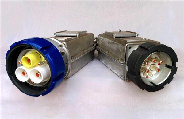 TJB高压耦合器插座CRK-300-1256LS4价格好