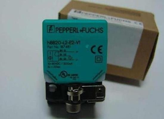 倍加福傳感器GL-ES-IR/115/120現貨銷售