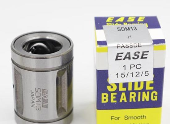昆山EASE轴承|EASE直线轴承SDB24|高精密轴承