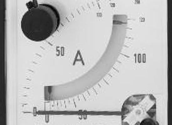 克朗普頓電壓表252-pvkw原裝銷售